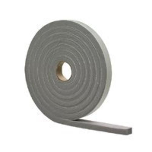 M-D Building Products 02253 Polyvinyl Chloride Foam Tape 17', Gray