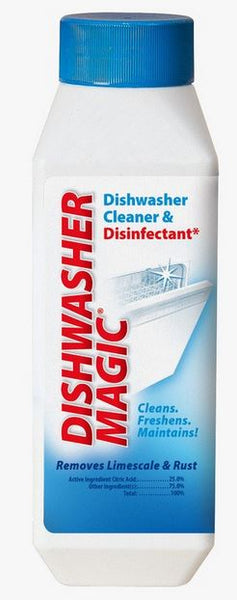 Dishwasher Magic C-DM06N Dishwasher Cleaner, 355 ml