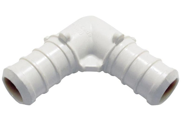Apollo PXPAE345PK Poly Alloy Pex Elbow, 3/4""