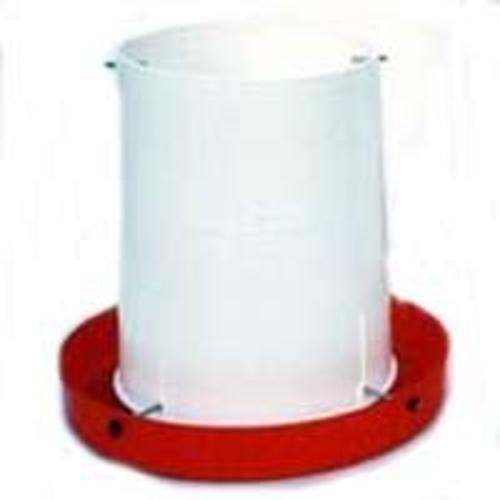 Brower HF15 Baby Chick Poly Hanging Feeder