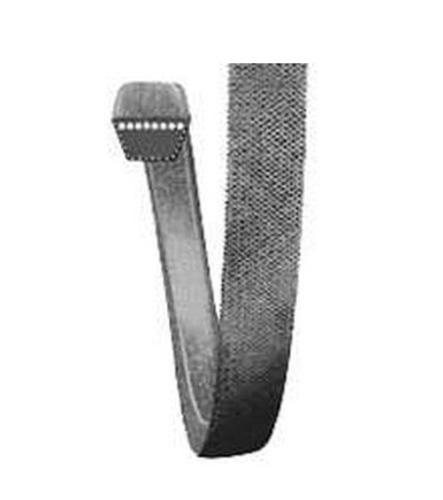 "Farm & Turf 3L230 V Belt, 3/8"" x 23"""