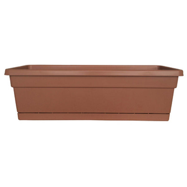 ATT Southern WB2412LT Window Box Planter, 24 Inch