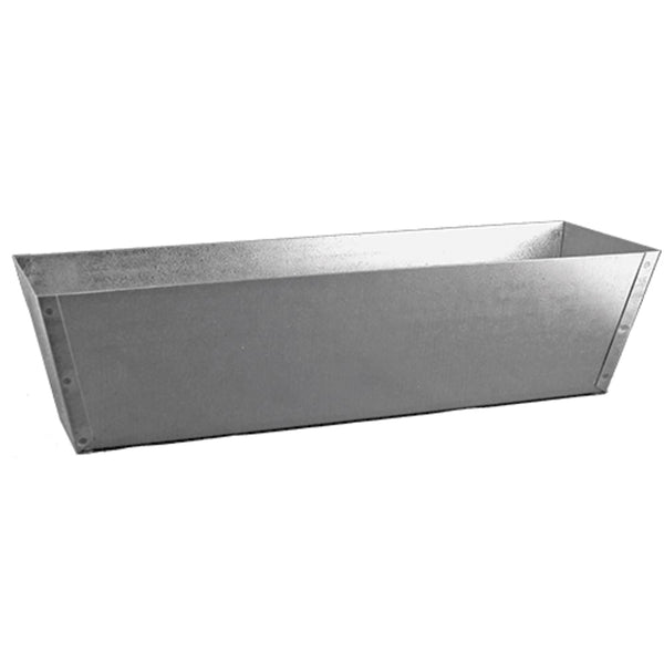 Advance Equipment 12SS Drywall Mud Pan, 12 Inch