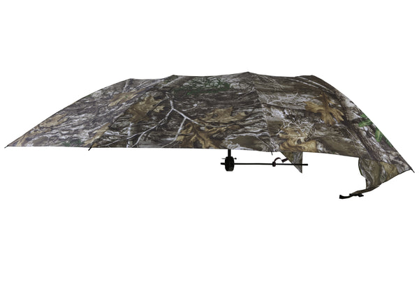 Allen 5309 Camo Instant Roof Tree Stand Umbrella
