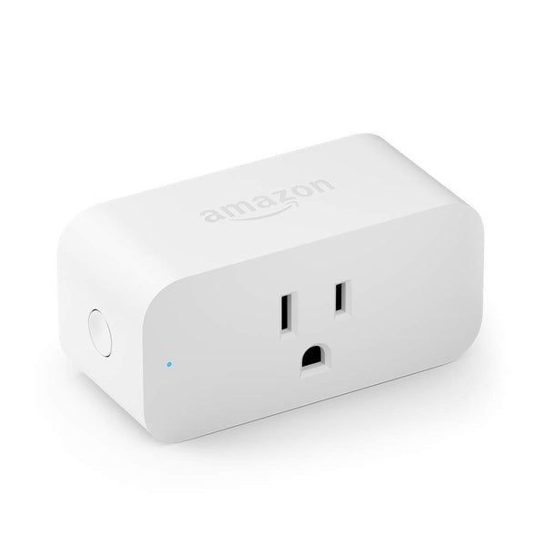 Amazon B01MZEEFNX Smart Plug, 15 Amp