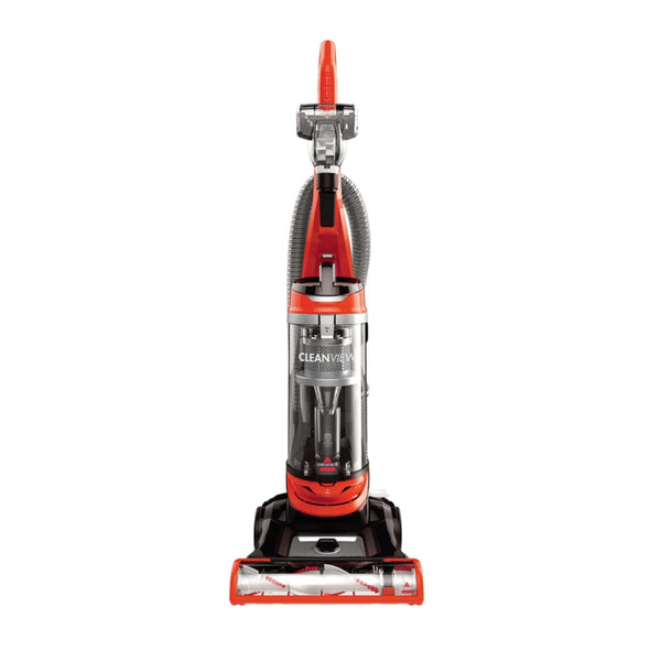 Bissell 2488 CleanView Upright Vacuum Cleaner, 8 Amp