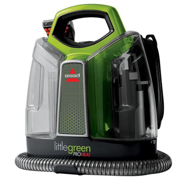 Bissell 5207G Little Green ProHeat Portable Carpet Cleaner, 3 Amp