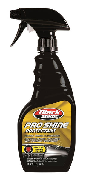 Black Magic 31700 Liquid Protectant, 16 Oz