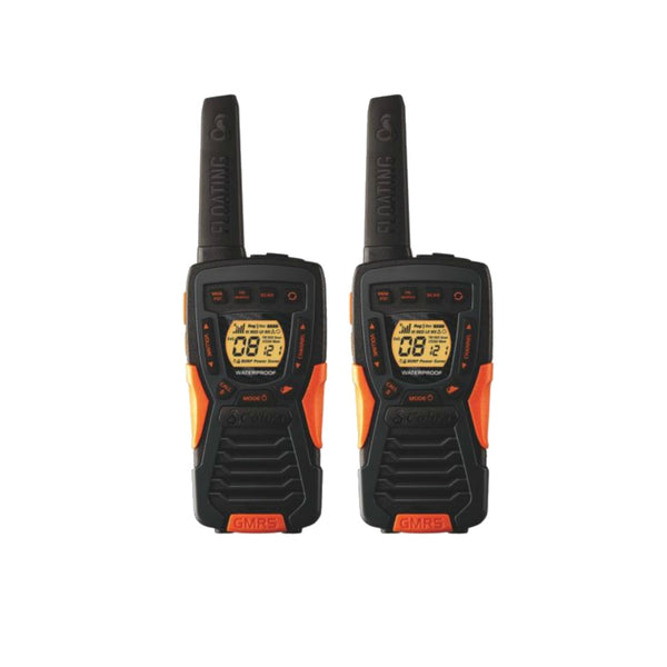 Cobra ACXT1035R FLT Floating Walkie Talkies