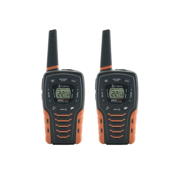 Cobra ACXT645 35 Mile Walkie Talkies
