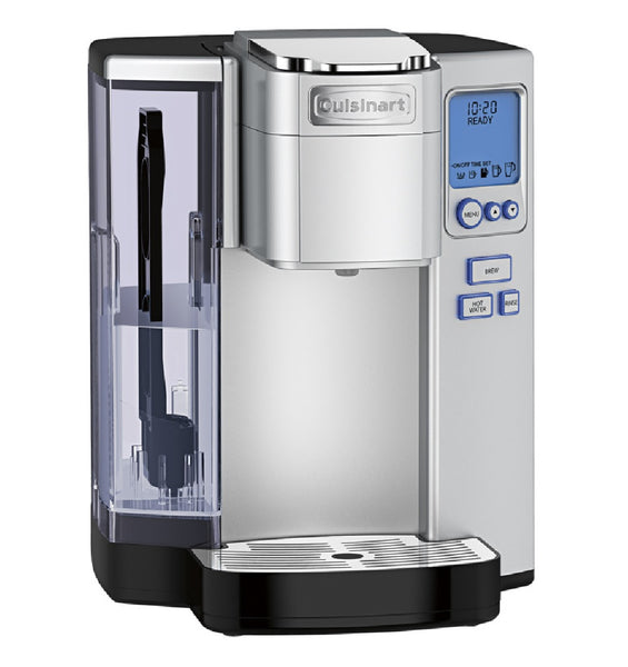 Cuisinart SS-10P1 Silver Single Serve Coffee Maker