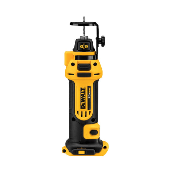 DeWalt DCS551B 20V MAX Cordless Drywall Cut-Out Tool, 20 Volts
