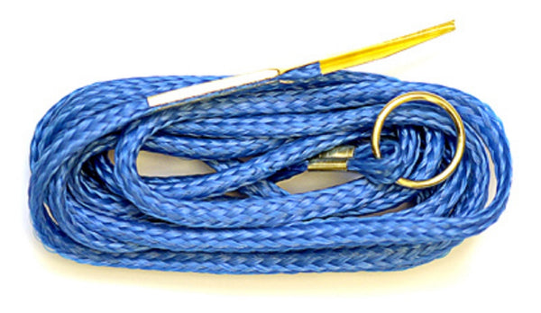 Eagle Claw 0848-2594 Polyethylene Twisted Stringer, 6'