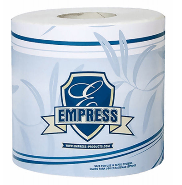 Empress BT 4535500 2 Ply Bath Tissue, White