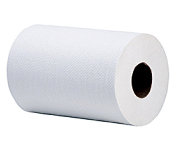 Empress RT 123501 Paper Towel Roll, White