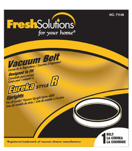 Eureka 71148 R Style Replacement Vacuum Cleaner Belt