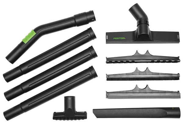 Festool 203430 Compact Cleaning Set