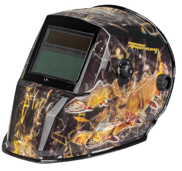 Forney 55858 Variable Shade Welding Helmet