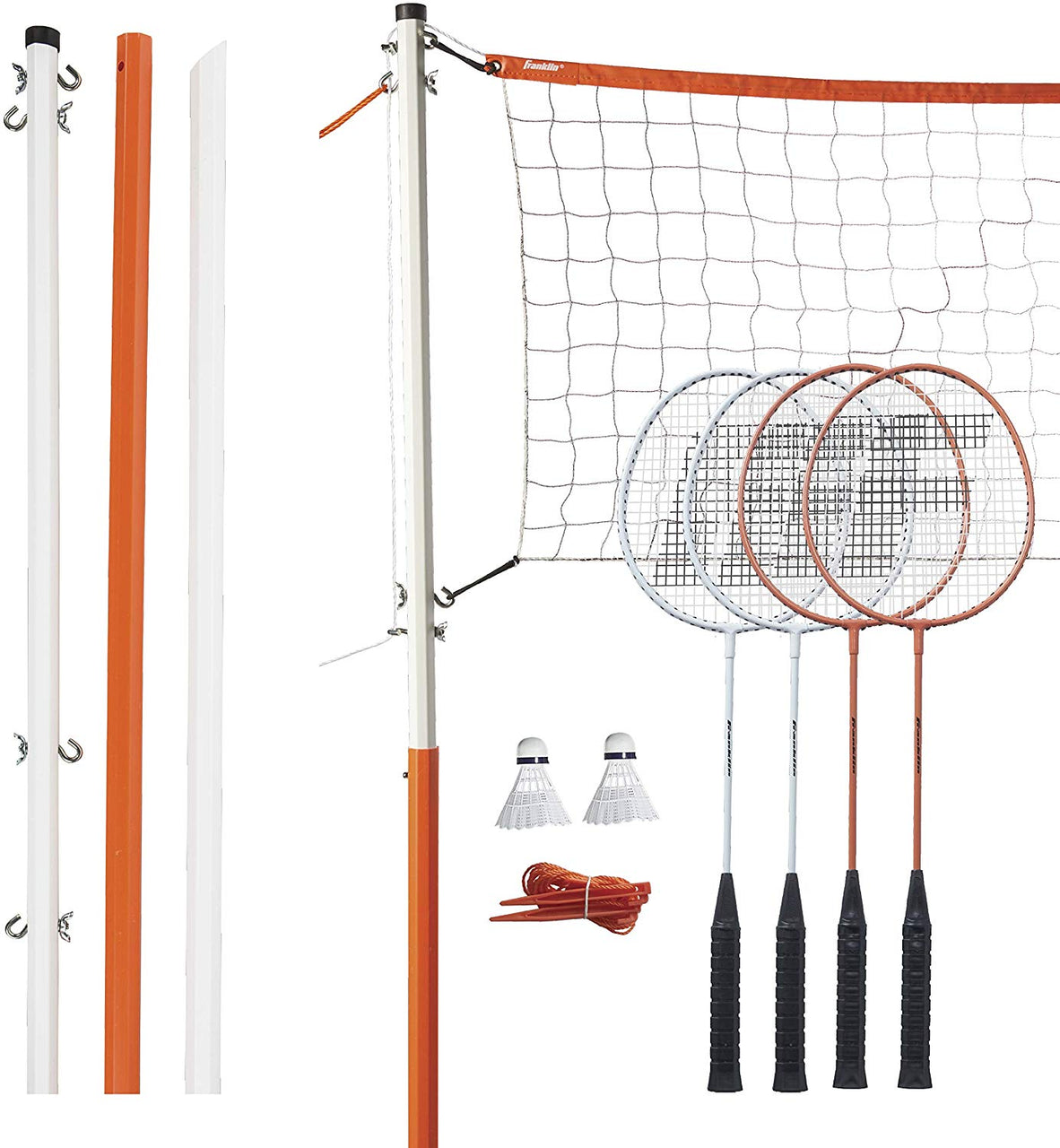 Franklin 52631 Badminton Set