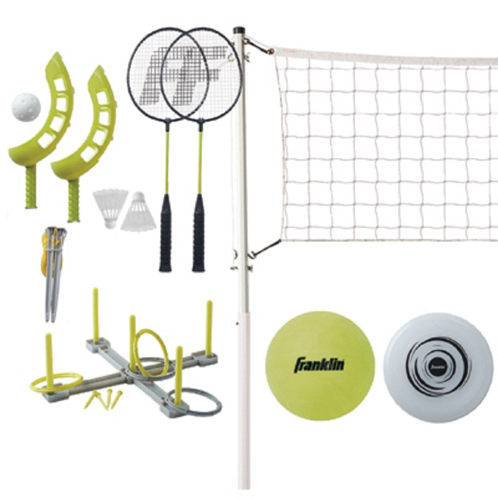 Franklin 50804 Game 5 Combo Set