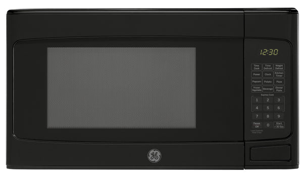 GE JES1145DMBB Countertop Microwave Oven, 950 Watts