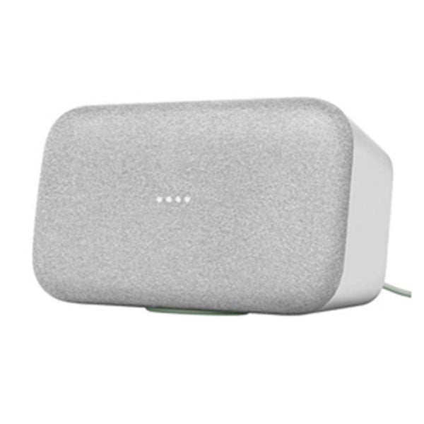 Google GA00222-US Home Max Speaker, Chalk