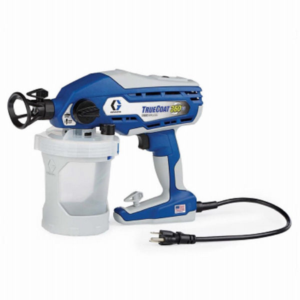 Graco 17A466 TrueCoat 360DS Airless Paint Sprayer