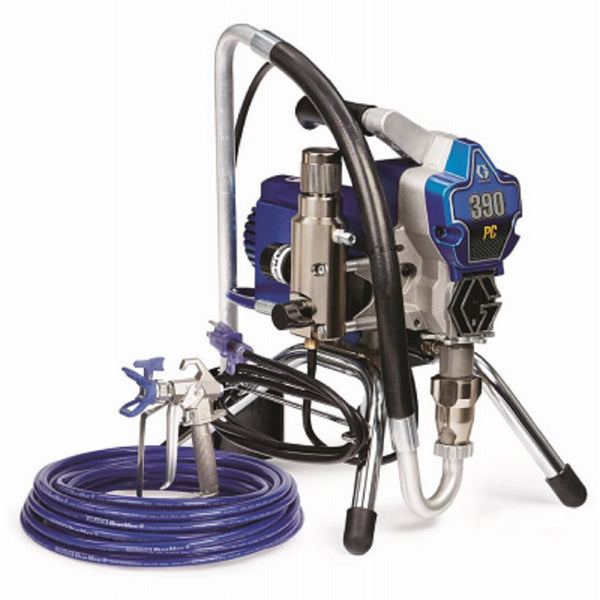 Graco 17C310 390 ProConnect Electric Airless Paint Sprayer