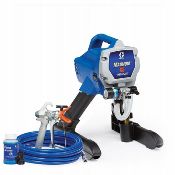 Graco 262800 Magnum X5 Stand Airless Paint Sprayer