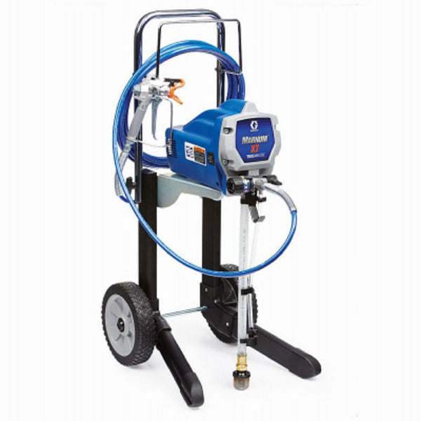 Graco 262805 X7 Cart Airless Paint Sprayer