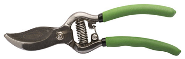 Green Thumb GT4630 Forged Bypass Pruner Heavy Duty, 8 Inch