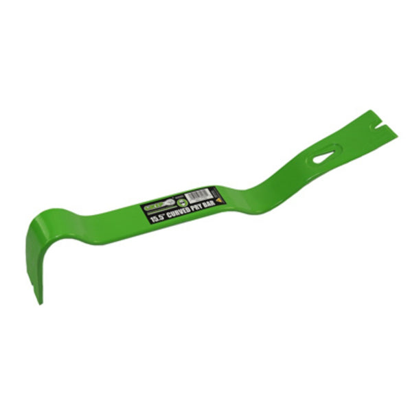Grip On Tools 60060 Curved Super Bar, Powder Coated