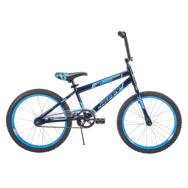 Huffy 23309 Pro Thunder Boys Bicycle, Blue Abyss