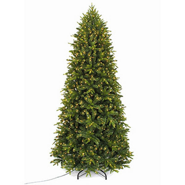 Inliten V66460-88 Sylvania Christmas Tree, 7.5 Feet