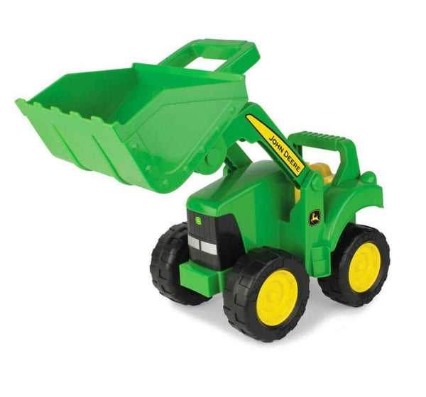 John Deere 46701 Big Scoop Tractor with Loader, 15 inch