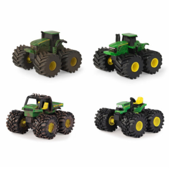 John Deere 37862 Monster Treads Impulse Vehicle