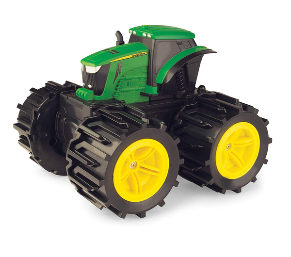 John Deere 46645 Monster Treads Mega Wheels