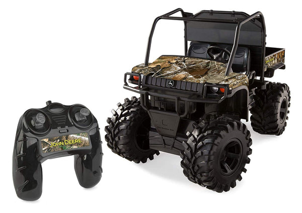 John Deere 46693 Monster Treads Remote Controlled Gator
