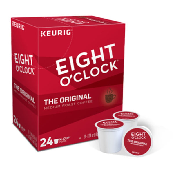 Keurig 5000330075 Eight O-Clock Coffee K-Cups