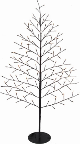 Ledup 9418015BR-01T Twinkling Bare Branch Wall Tree, 72 Inch