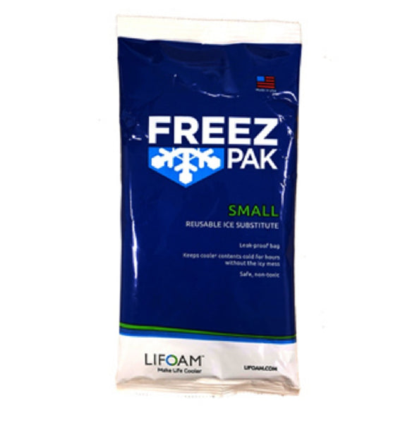 Lifoam 1044163 Small Freez Pak Bag