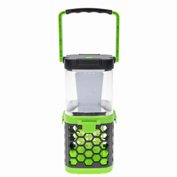 Litezall LA-MOSLAN-6/12 Rechargeable LED Mosquito Repelling Lantern