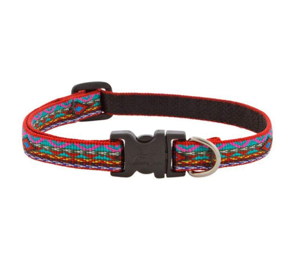 Lupine 91534 Adjustable Dog Collar, Nylon