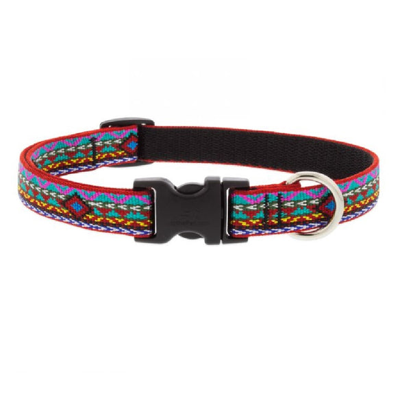 Lupine 91502 Adjustable Dog Collar, Nylon