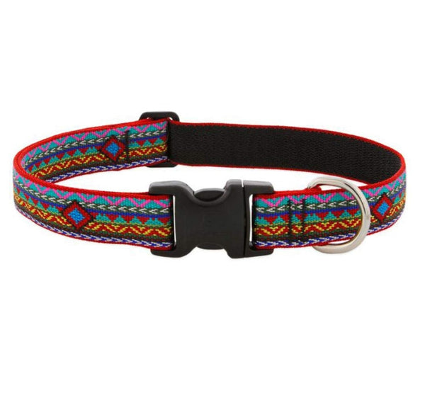 Lupine 91553 Adjustable Dog Collar, Nylon