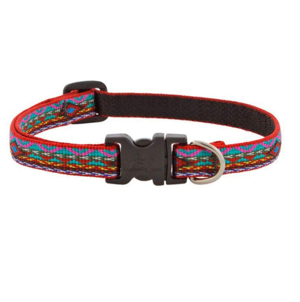 Lupine 91535 Adjustable Dog Collar, Nylon