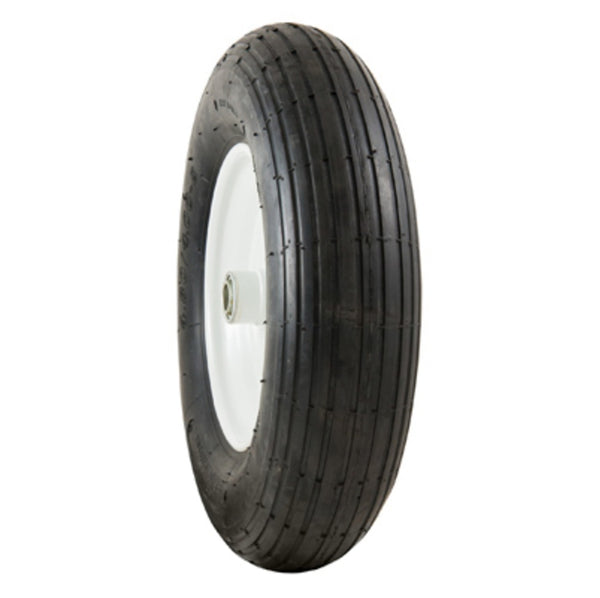 Marathon 20246 Universal Fit Wheelbarrow Tire