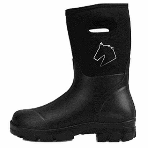 Master Rancher FTRB720-79 Waterproof Work/Farm Boot, Unisex