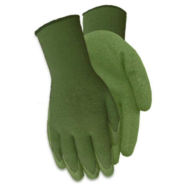 Midwest Quality Gloves 5425 Bamboo Gripper Glove