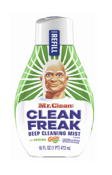 Mr Clean 79128 Multi-Surface Cleaner Refill, 16 OZ